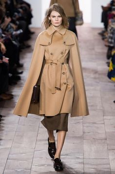 Michael Kors Fall-Winter 2015/2016