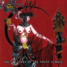 The Order Of The Solar Temple, by THE ORDER OF THE SOLAR TEMPLE