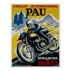 Circuit international de Pau
