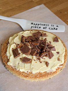 Sweet and Simple Grandma Cookies, Cookie Box, Fika, Food Cakes, Cheesecakes, Tiramisu, Camembert Cheese, Muffins, Cake Recipes