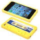 cute cassette tape case (itouch)
