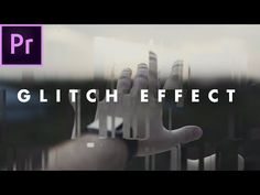 How to Create a Glitch Effect in Premiere Pro in Under 2 Minutes
