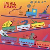 I'm All Ears: Sing into Reading [CD]