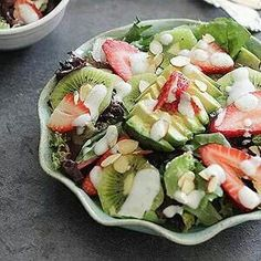 10 Great Salads