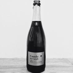 Conde de Caralt #cava #tasting #brut