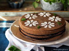 Povidlový dort Tiramisu, Cake, Ethnic Recipes, Pie Cake, Pie, Cakes, Tiramisu Cake, Cookie