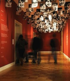 china design Four Ways to Keep the Museum Experience Relevant Museum Exhibition Design, Exhibition Display, Exhibition Space, Design Museum, Exhibition Ideas, Children's Museum, Display Design, Booth Design, Museum Displays