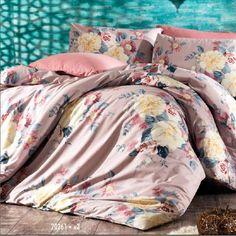 Lenjerie de pat Floral Scent Comanda acum orice dimensiune!