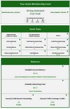 MyAdvertisingPays mio link per chi vuole iscriversi al network : http://www.myadvertisingpays.com/ref.asp?spon=136929