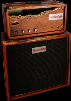 dovetail amp cabinet - Google Search