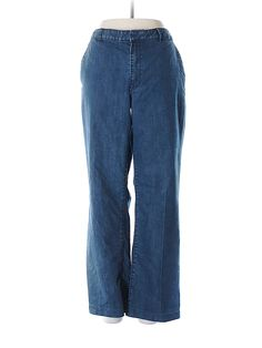 Check it out—Coldwater Creek Jeans for $16.99 at thredUP!