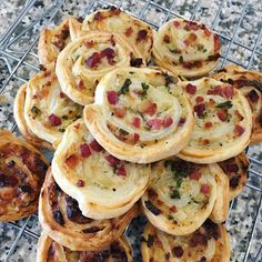 Party Finger Foods, Snacks Für Party, Easy Meal Prep, Healthy Meal Prep, Easy Baking Recipes, Healthy Recipes, Post Workout Food, Whole 30 Recipes, Food Design