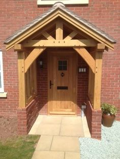 Disciplined forecast entrance porch design 1 of 500
