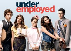 """""""Underemployed"""" - An unexpected connection between my life and a MTV show."""