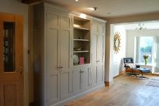 dsc_0566 Country Furniture, Furniture Ideas, Under Stairs Cupboard, Kitchen Gallery, Handmade Kitchens, Bespoke Kitchens, Furniture Restoration, This Is Us, Tall Cabinet Storage