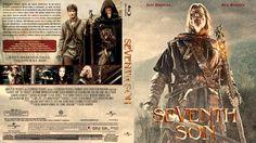Seventh Son Blu-ray Custom Cover