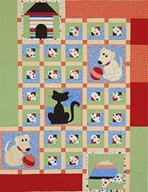 Quilt Soup :: Quilt Patterns :: Hand Made Quilts and Home Made Soups