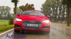 Hot News !!! 2018 Audi A5 Sportback Full Review