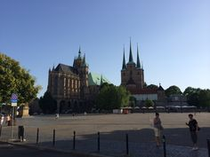 8.6. Erfurt