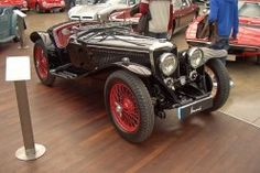 The Riley Replica Kit Cars, 1930s, Antique Cars, Passion, Vintage Cars