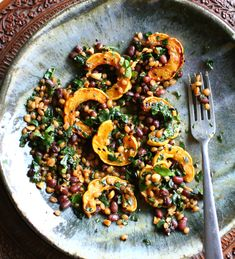 Roasted butternut squash, Roasted butternut and Butternut squash on ...