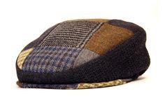 Gorra moda Patchwork Olden