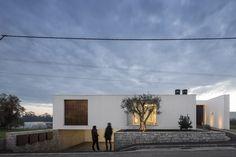 Galeria de Casa dos Claros / Contaminar Arquitectos - 1
