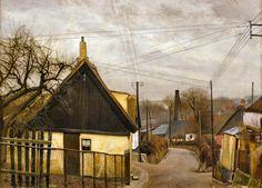 Laurits Andersen Ring (Danish, 1854 - 1933)