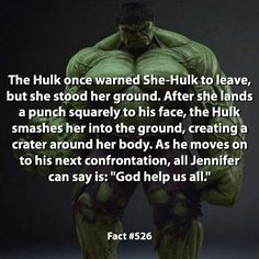 GOD HELP US ALL !!!    ... HULK !!! °°