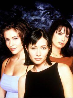 Charmed Season 1 Promo