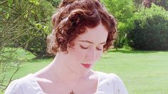 Miss Elizabeth Bennet - Pride and Prejudice Elizabeth Bennett, Miss Elizabeth, Period Drama Series, Period Dramas, The Young Victoria, Jane Austen Movies, Best Dramas, Best Novels, Pride And Prejudice