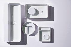Bildergebnis für saphirkeramik Laufen Bathroom, Washbasin Design, Formal Language, Ceramic Materials, Eclectic Design, Flip Clock, Bathroom Furniture, Bathroom Hooks, Innovation