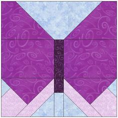This little beauty is great for a beginner with some experience with putting quilt pieces together. Instructions are broken down piece by piece, strip by strip.