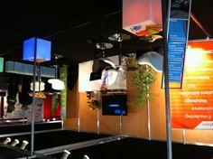 Salon des NouvellesTechnologies et des Entrepreneurs - Colmar - oct. 2012