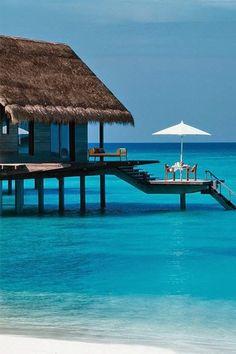 One & Only Reethi Rah, Maldives #VisitMaldives
