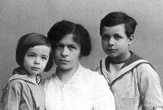 Heroínas: Mileva Maric, la primera esposa del misógino Einstein.