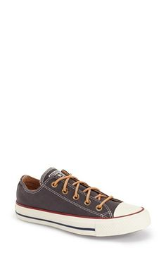Converse Chuck Taylor® All Star® 'Peached - Ox' Low Top Sneaker (Women)