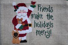 Merry Friends Lizzie Kate