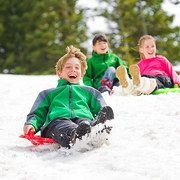 Take a look at the Let It Snow: Toys & Outdoor Gear event on #zulily today!
