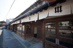 複数の古民家をひとつのホテルに再生。城下町篠山の歴史をつなぐ新しいかたちとは。一般社団法人ノオトvol.7 兵庫県 篠山市 「colocal コロカル」ローカルを学ぶ・暮らす・旅する