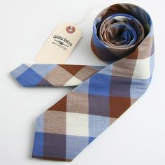 Not big on ties—unless they've got a print this nice + are photographed this well