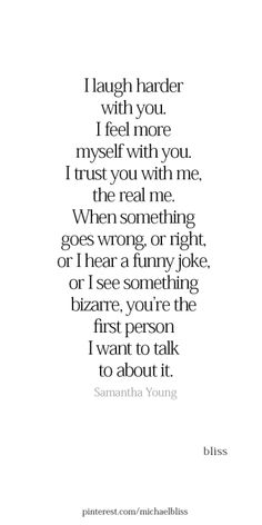 Ideas Quotes Love Soulmate Soul Mates Heart quotes is part of Friendship quotes - Soulmate Love Quotes, I Love You Quotes, Romantic Love Quotes, Love Yourself Quotes, Best Friend Quotes, Soul Mate Quotes, I Trust You Quotes, Best Mate Quotes, Hindi Quotes On Love