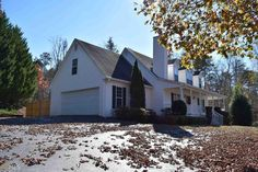 Under contract! $249,000  MLS 8287293  Great 3 bedroom 2.5 bathroom home in quiet n'borhood. Refinished hardwood floors, new carpet, new granite counters, new interior paint, new appliances, approximately 2.79 acres (per tax record), pond in front yard, bonus room ideal for playroom or man cave! Large rocking chair front porch over looking beautiful pond to relax w/views. 1 yr old salt water pool. A few miles to downtown Cleveland & is convenient to Clarkesville. Call Lisa 706-200-6576