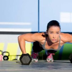 17 signs you're obsessed with CrossFit:  http://www.womenshealthmag.com/fitness/signs-you-do-crossfit?cm_mmc=Pinterest-_-WomensHealth-_-content-fitness-_-signsyoudocrossfit #fitspiration #fitness #workout
