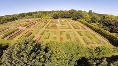 Piper Alpha Memorial Gardens at Hazelhead Park