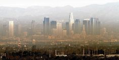 L.A., Central Valley have worst air quality, American Lung Assn. says