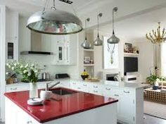 Pictures of modern kitchen
