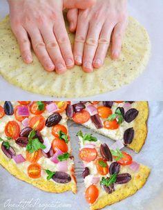 Gezond en lekker voor de kinderen! Barbara gaat voor deze 10 nieuwe recepten. Met verstopte groente!