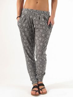 Anywaze Pants for women by RVCA