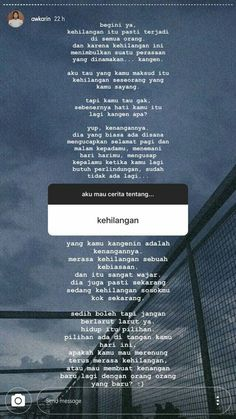 Quotes Rindu, Story Quotes, Tumblr Quotes, People Quotes, Happy Quotes, Best Quotes, Love Quotes, Qoutes, Longing Quotes